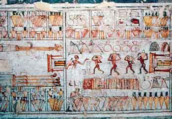 rise in power of the amun and amun priesthood essay Priests served the gods' needs and, at times, the power of the high priest of  amun-ra rivaled pharaoh's pharaoh appointed the priests during early periods  but.