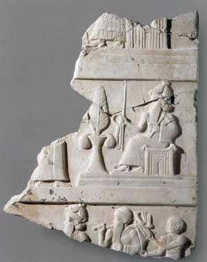 Ur In The Age Of Hammurabi